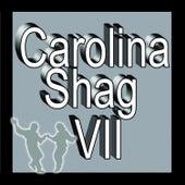 Carolina Shag, Vol. VII by Various Artists