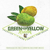 Green x Yellow Riddim by Various Artists