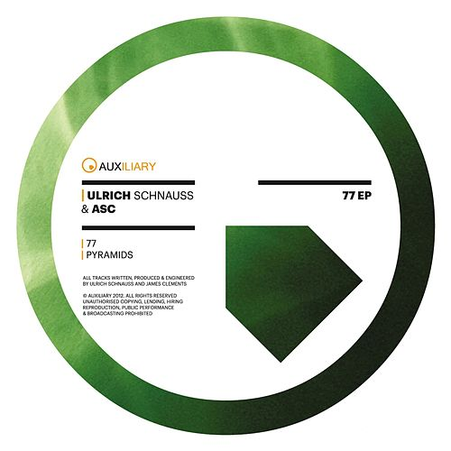 77 Ep by ASC