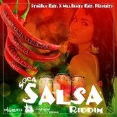Soca Salsa Riddim by Various Artists