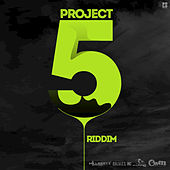 Project 5 Riddim by Various Artists