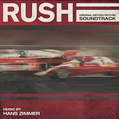 Rush: Original Motion Picture Soundtrack by Various Artists