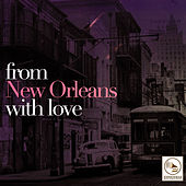 From New Orleans with Love de Various Artists