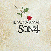 Te Voy a Amar (Salsa Version) de Son By Four