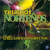 Truenos Norteños: 12 Relampagos Norteños de Various Artists