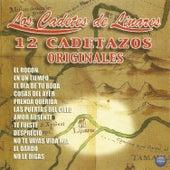 12 Cadetazos Originales by Los Cadetes De Linares