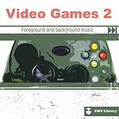 PMP Library: Video Games, Vol. 2 (Foreground and Background Music for Tv, Movie, Advertising and Corporate Video) di Various Artists