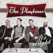 It´s Alright de The Playtones