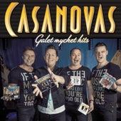 Galet mycket hits! by The Casanovas