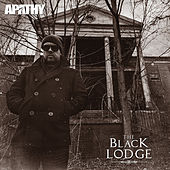 The Black Lodge de Apathy