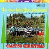 Calypso Christmas de The Esso Trinidad Steel Band