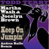 Keep on Jumpin' (Andrea Raffa Remix) by Jocelyn Brown