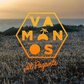 Vamonos by Il Pagante