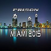 Miami 2015 - EP de Various Artists
