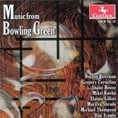 CDCM Computer Music Series, Vol. 38: Music from Bowling Green de Various Artists