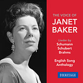 The Voice of Janet Baker by Various Artists