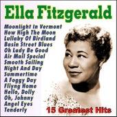 Ella Fitzgerald - Greatest Hits von Ella Fitzgerald
