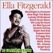 Ella Fitzgerald - Grandes Exitios von Ella Fitzgerald