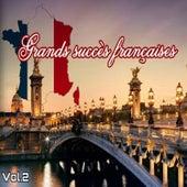 Grands succès françaises, Vol. 2 by Various Artists