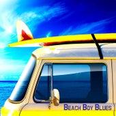 Beach Boy Blues de Various Artists