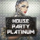 House Party Platinum de Various Artists