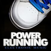 Power Running - Electronic Music by Various Artists