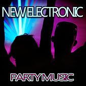 New Electronic Party Music von Various Artists