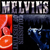 Colossus of Destiny de Melvins