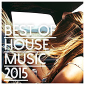 Best Of House Music 2015 de Various Artists