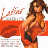 Latino Super Hits Vol. 1 by Various Artists