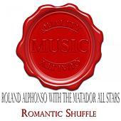Romantic Shuffle - Quality Music by Roland Alphonso