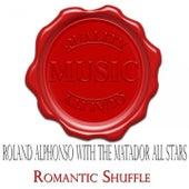 Romantic Shuffle - Quality Music de Roland Alphonso