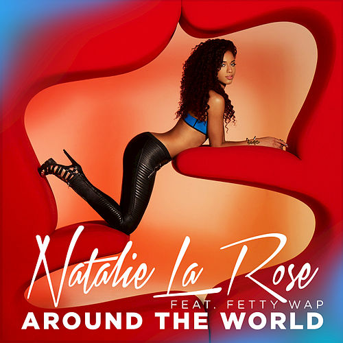 Around The World de Natalie La Rose