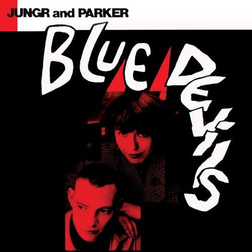 Blue Devils by Michael Parker
