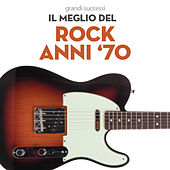 Rock Anni '70 di Various Artists
