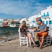 Summer Lovin in Mykonos by Damian