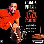 Charlie Persip and the Jazz Statesmen by Charlie Persip