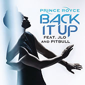 Back It Up (Video Version) de Prince Royce