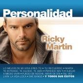 Personalidad de Ricky Martin