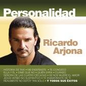 Personalidad de Ricardo Arjona