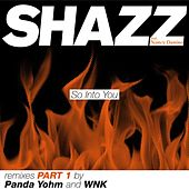 So into You, Vol. 1 (Remixes) von Shazz
