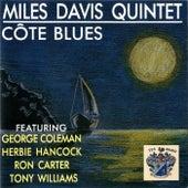 Cote Blues de Miles Davis