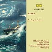 Wagner: Der Fliegende Holländer by Ferenc Fricsay