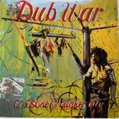 The Scientist Dub War by Scientist