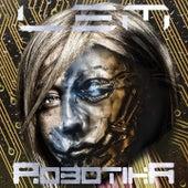 Robotika de lem