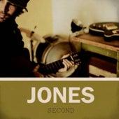 Second by JONES