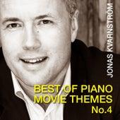 Best of Piano Movie Themes No.4 by Jonas Kvarnström