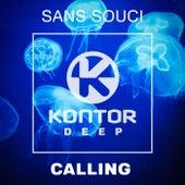 Calling von Sans Souci