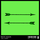 Back Again by Joel Corry