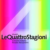 Vivaldi: le Quattro Stagioni von Various Artists